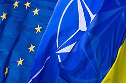 УКРАЇНА МАЄ ПРАВО МОБІЛІЗУВАТИ ДІАЛОГ З ЄС І НАТО У НАПРЯМКУ ЧЛЕНСТВА
